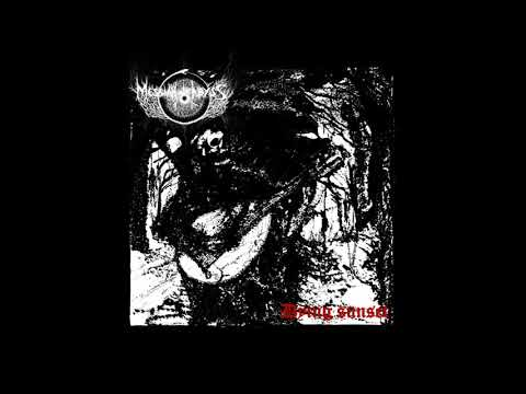 Messiah in the abyss - Dying Sunset (Full-length: 2019)