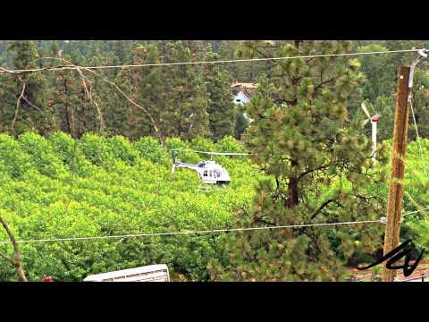 Kelowna 2015 Lake Shore at $100 million  a mile -  Agriculture slavery -  YouTube