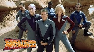 Science Fiction Rewind   Galaxy Quest Review