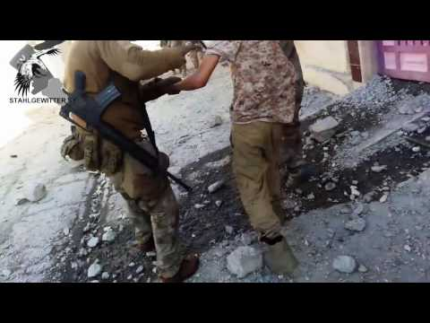 Child ISIS Soldier captured by Iraqi Army (English subtitles)