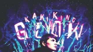"Kaki King - ""Great Round Burn"" - ""Glow"""