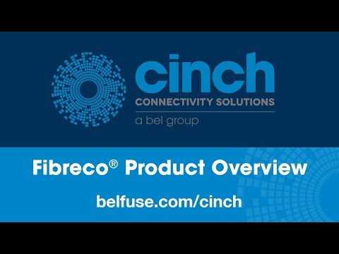 Fibreco Product Overview