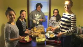 Bring a Campus Kitchen to James Madison University