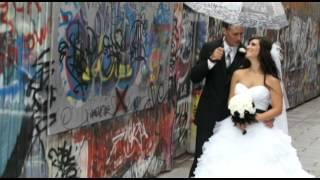 Le Mariage De Marie-claude Et Hugo
