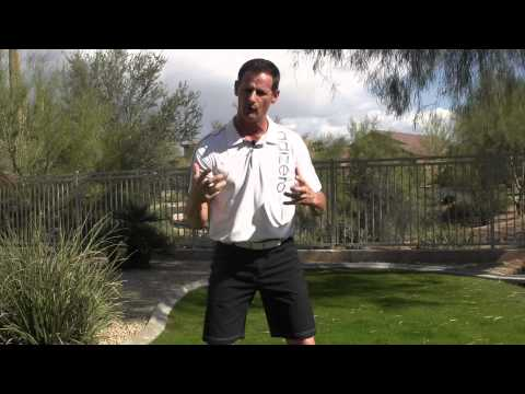 Shoulder Motion In Golf Swing – Fix Over The Top