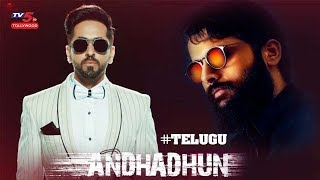 Hero Nithin to be Seen in AndhaDhun Telugu Remake | TV5