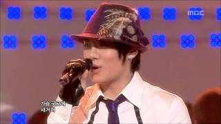 Fly To The Sky - Restriction, 플라이투더스카이 - 구속, Music Core 20090321