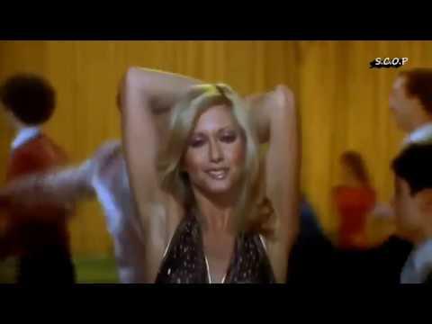 Olivia Newton-John & ELO - Xanadu [Original Video HD] (1980)