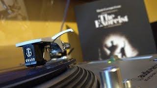 William Friedkin's 'The Exorcist' – Full Vinyl Soundtrack