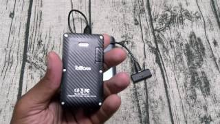 The Worlds Smallest Fully Functional Phone - The Talkase T1S