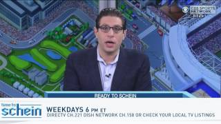 Time to Schein: Raiders need a victory versus the Chargers