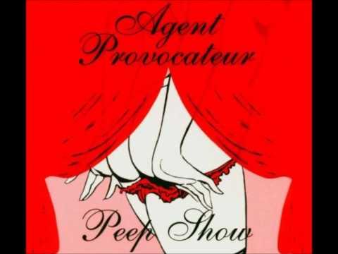 Agent Provocateur  Star Stripper