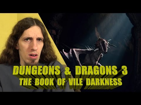 Dungeons & Dragons 3 Review