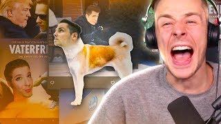 Fans Photoshoppen meine INSTAGRAMBILDER!