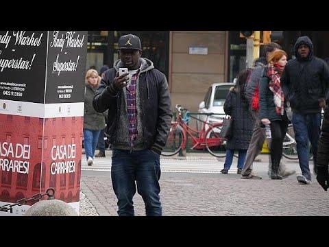 L'immigration, toile de fond des élections en Italie