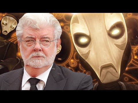 Critican Las ideas que George Lucas Reveló para Continuar con Star Wars ¿De Verdad Eran Tan Malas?