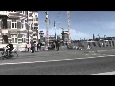 Fløjl: Farvel til Amager