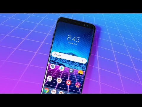 Thumbnail: Galaxy S8 - 4 Months Later - Note 8 or S8?