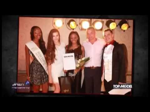 Top Model South Africa 2014