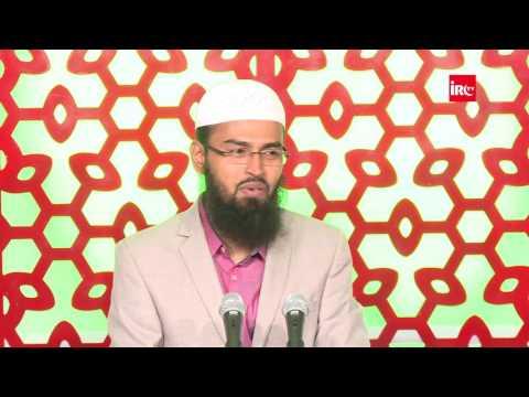 Qayamat Mehshar Ke Din Nabi S Ki Sifarish Kaise Qubool Ki Jayegi By Adv. Faiz Syed