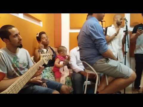 Michael Santiago & Banda - O Nome Jesus | SINACh - The Name of Jesus