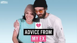 Should We Get Back Together? | Advice From My Ex | ATTN: