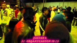 Sonido Masterboy en La Compañia - La cumbia Maya