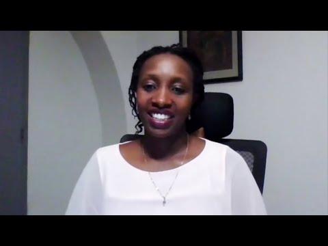 ITU INTERVIEWS: Eve D. Araduha, SM. IT Client Relations & Delivery, MTN Uganda Ltd