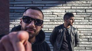 Omar & Fabe - Blikk (HD) (med Fabian Tapia)