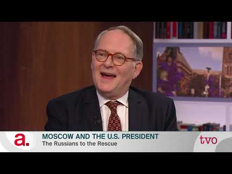Moscow and the U.S. President
