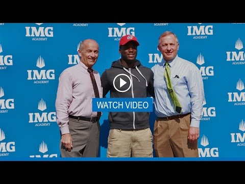 IMG Academy College Planning & Placement Overview