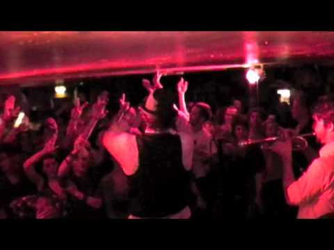 "GDC EMERGENCY TOUR OXFORD ""CHRONICLES"""