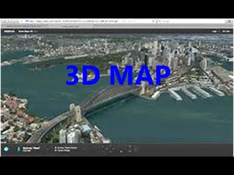 How To See Google Earth Maps 3D Live Street View in your ...