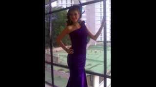 ANDREINA CASTRO, MISS ARAGUA 2009