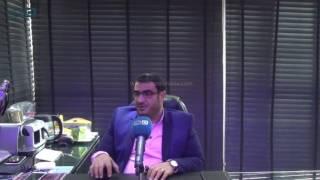 مصر العربية | الجيوشي: انخفاض أسعار الحديد حال تطبيق هذه القرارات