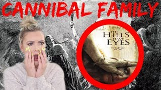 The Hills Have Eyes… TRUE Story! What REALLY Happened?!