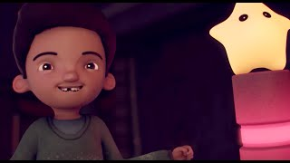 JABU - Winner World Silver Medal 2015 - The Animation School