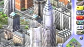 Sim City 3000 Deutschland  Testvideo  PC Player 07/2000