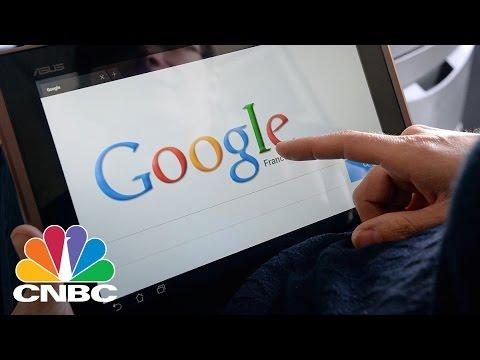 Google Rejects EU Antitrust Charges | Tech Bet | CNBC