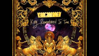 Big K.R.I.T - Talking About Nothing (King Remembered In Time)