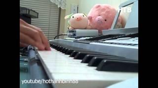 Nỗi Nhớ Đầy Vơi - Noo Phước Thịnh ft. Hồ Ngọc Hà (Piano Cover) by hothanhbinh88