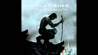 the wolverine soundtrack 16 the hidden fortress