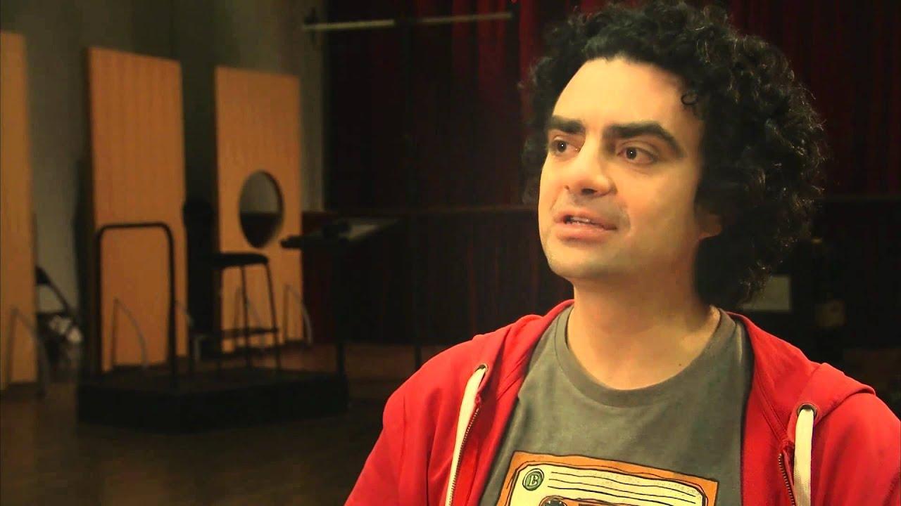 Rolando Villazón on Così fan tutte: Webisode 3