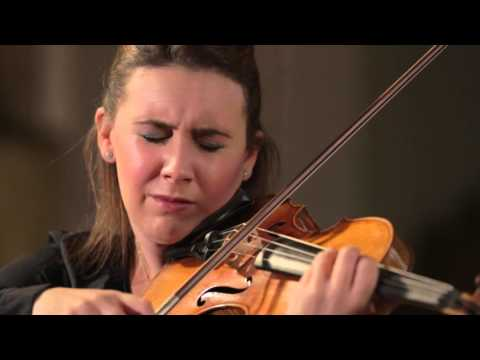 """Chloë Hanslip & Danny Driver - Beethoven: Sonata No.5 in F major """"Spring"""" 2.Andante"""