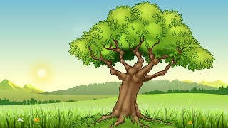 Guided Meditation for Kids | MIGHTY OAK TREE | Bedtime Meditation for Confidence
