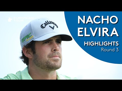 Nacho Elvira Highlights | Round 3 | 2019 Maybank Championship