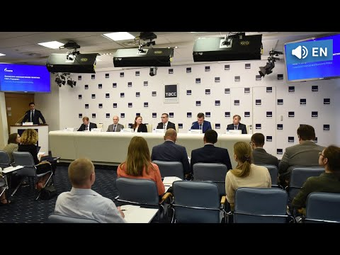 Gazprom's Financial And Economic Policy (June 21, 2019)