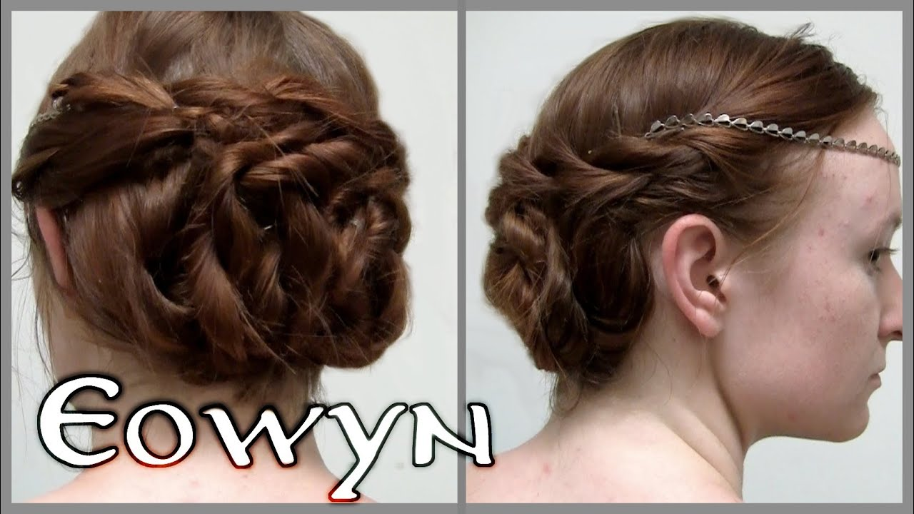 Lord Of The Rings Braids
