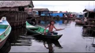 Cambodia 4: The Krakor Floating Village