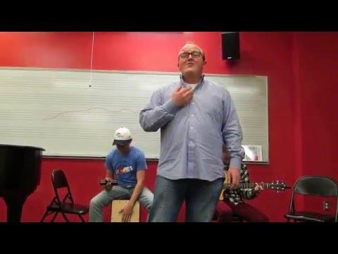 Shane And Shane - Psalm 139 Far Too Wonderful